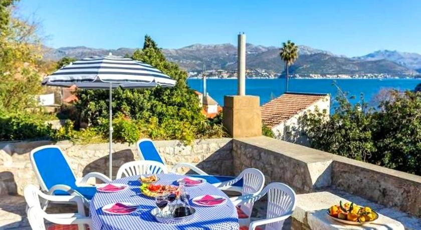 Best time to travel Dubrovnik Sandy Beach Apartments