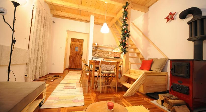 One-Bedroom Apartment in Chalet Chalet Pahulja