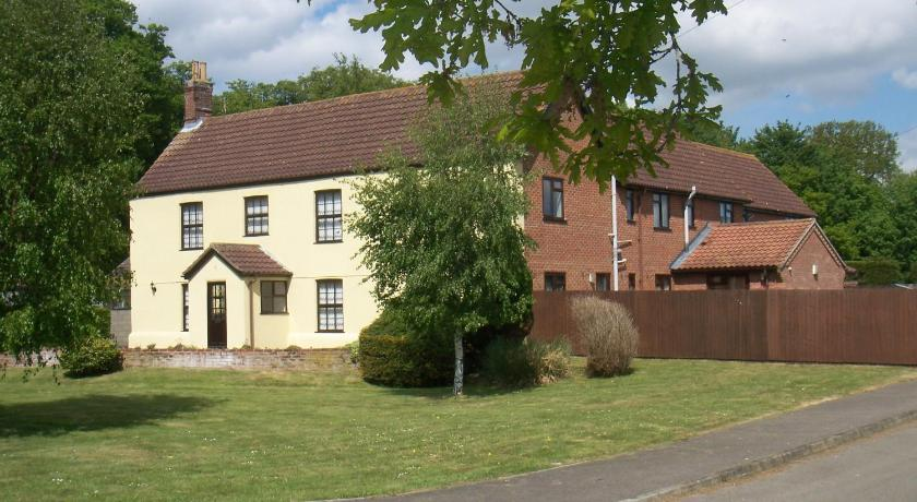 Best time to travel United Kingdom Church Farm Guest House