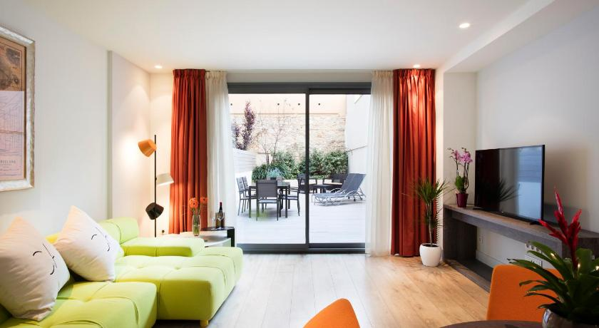 Cosmo Apartments Passeig de Gràcia - Barcelona