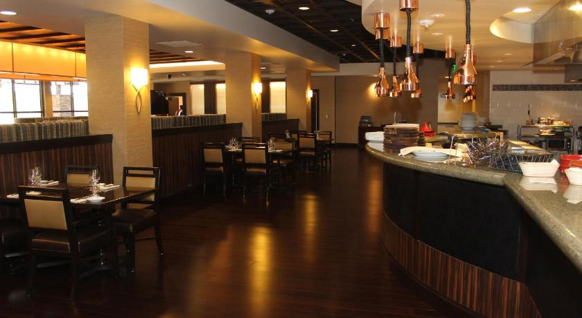 Jackson Rancheria Casino Restaurant