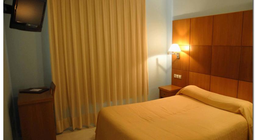 Single Room Hotel Tio Pepe