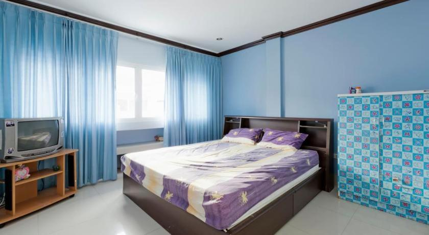 Superior Double Room New Era Guesthouse