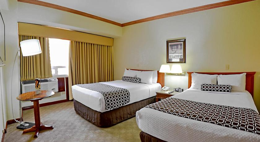 Best time to travel Santa Catarina Pinula Hotel Las Americas