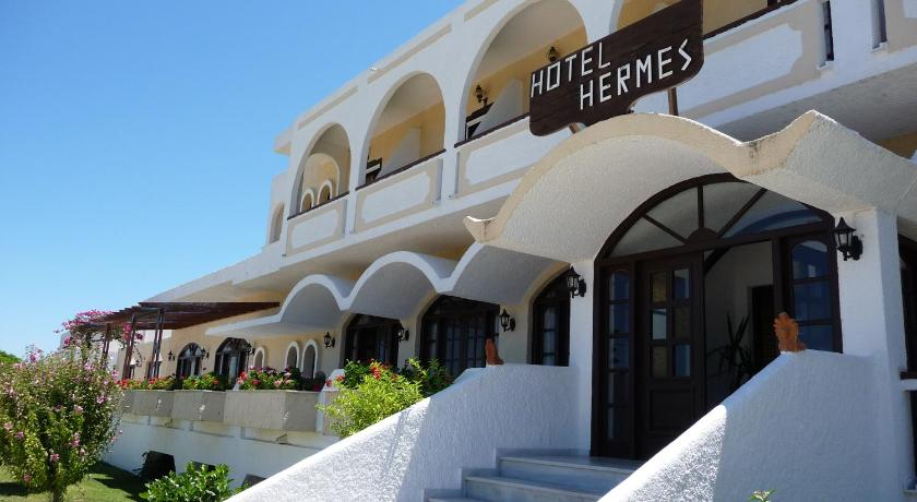 Best time to travel Kos Hotel Hermes