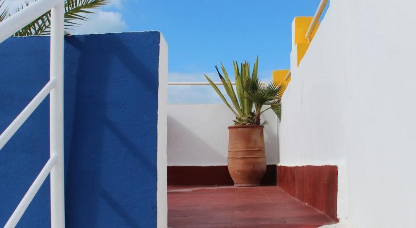 Best time to travel Morocco Auberge De La Plage