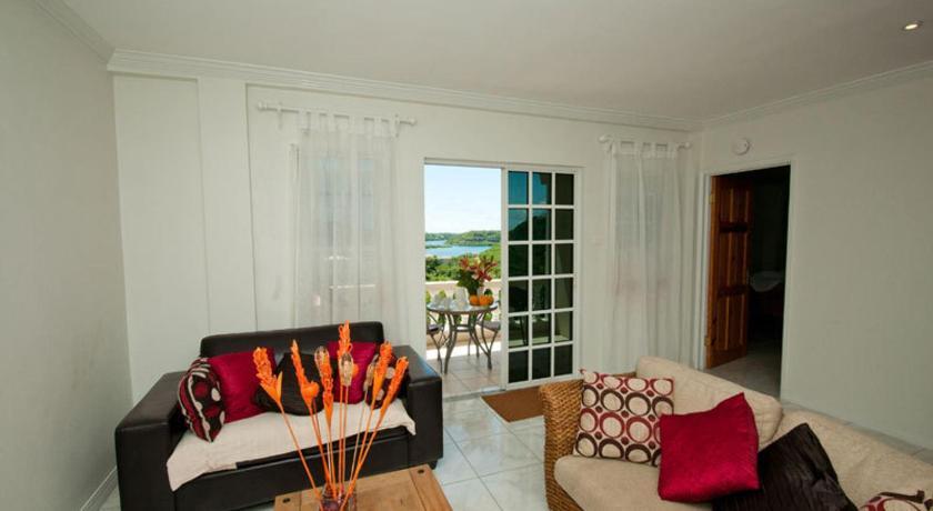 Best time to travel Grenada Woburn Villas