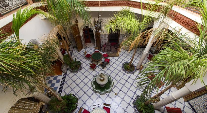 Best time to travel Marrakesh Riad Chennaoui 里亚德车诺伊旅馆