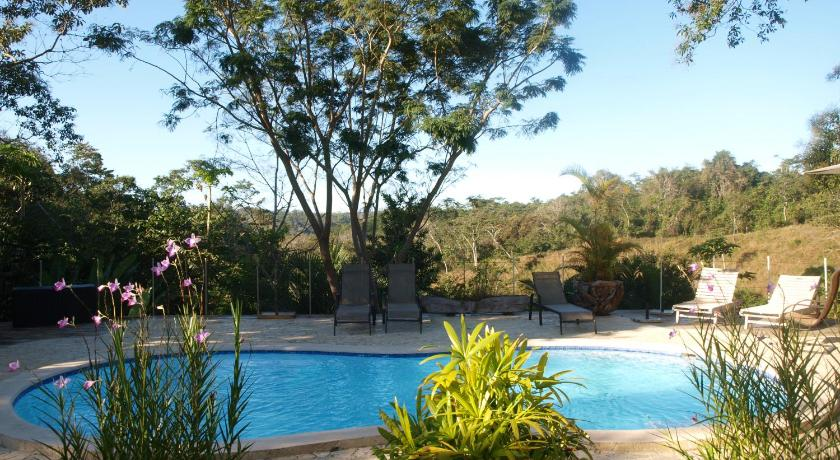 Best time to travel Chacarita Lodge Margouillat