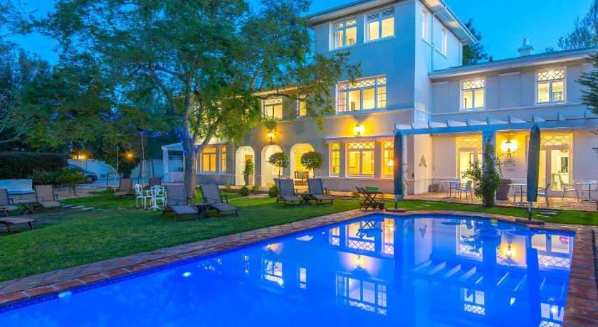 Best time to travel South Africa Summerwood Guest House
