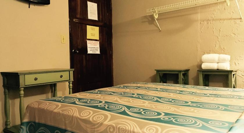 Double Room Panama House Bed & Breakfast
