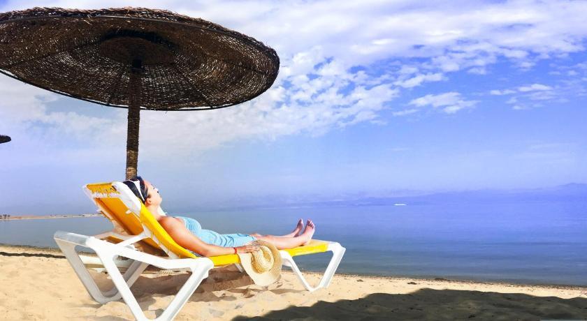 Best time to travel Egypt Laila inn Camp