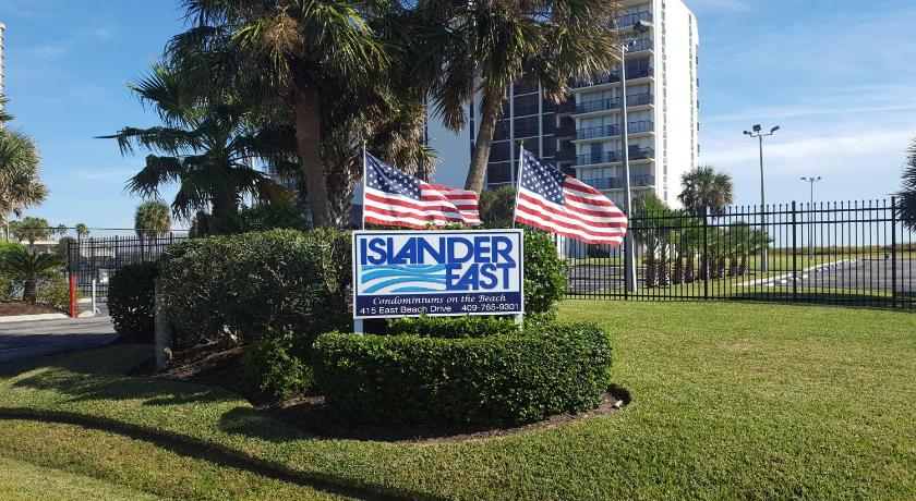 More about Islander East Condominiums