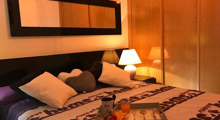 Best time to travel Madrid Apartment in Sol