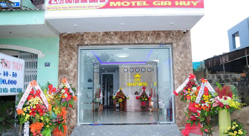 Gia Huy Guesthouse