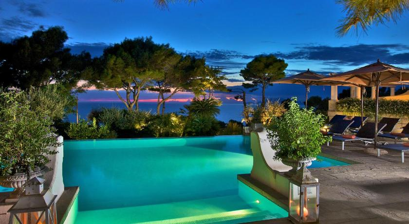Best time to travel Salerno Hotel Orsa Maggiore