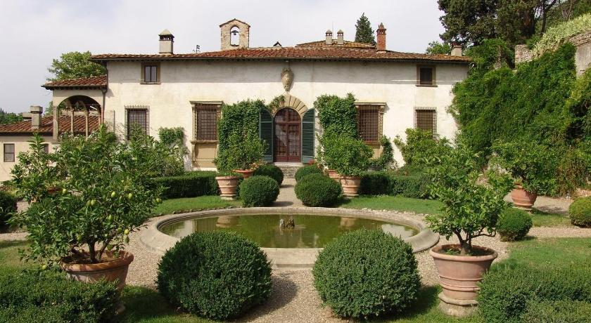 Best time to travel Bologna Villa Rucellai