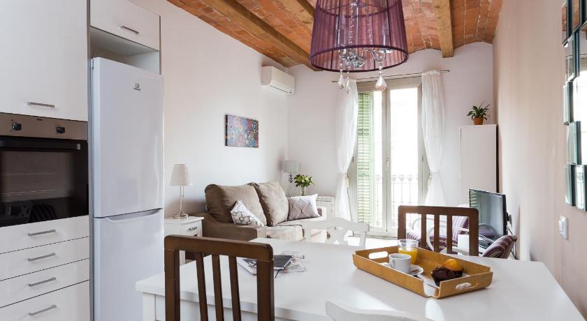 Casa Cosi Letamendi - Barcelona