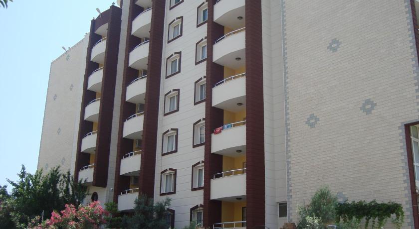 Best time to travel Kuşadası Golden Moon Apart Hotel