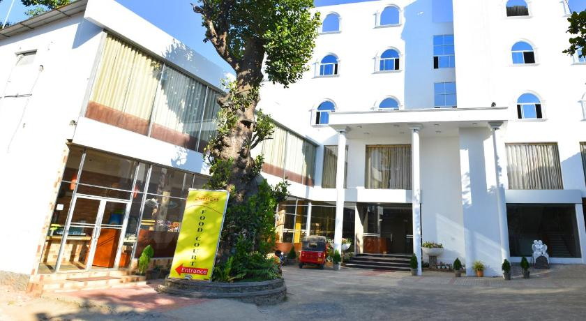 More about Capitalcity hotel