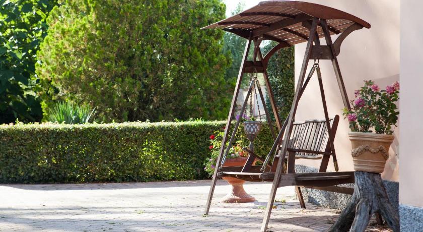 Best time to travel Italy Agriturismo Artisti Del Cavallo