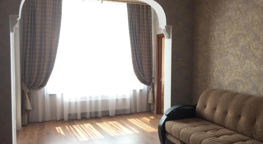 Elite Apartments in Anapa