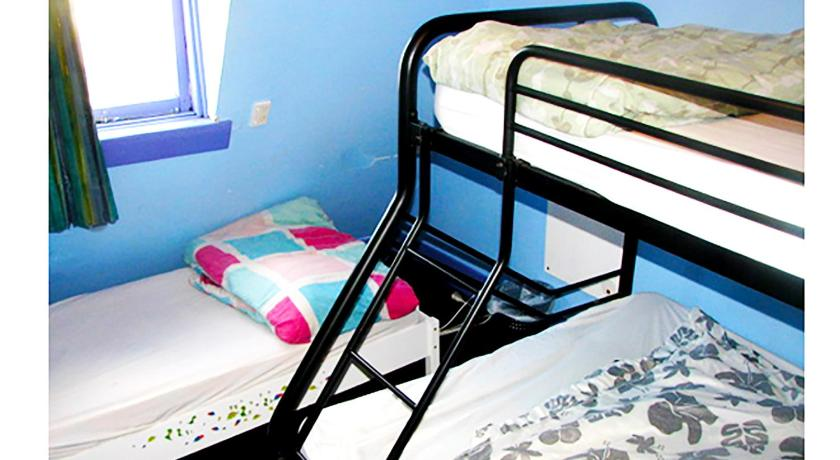 Double or Twin Room with Shared Bathroom Rosemere Backpackers