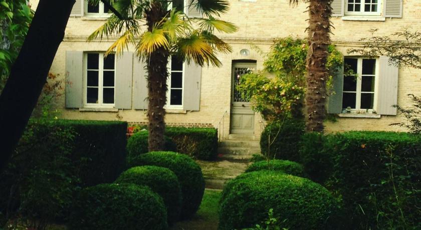 Chambres d 39 hotes rosebud honfleur centre ville de - Chambre d hote a rome centre ville ...