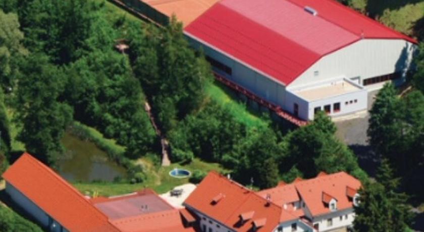 Best time to travel Jihlava Hotel Mlyn - Jihlava