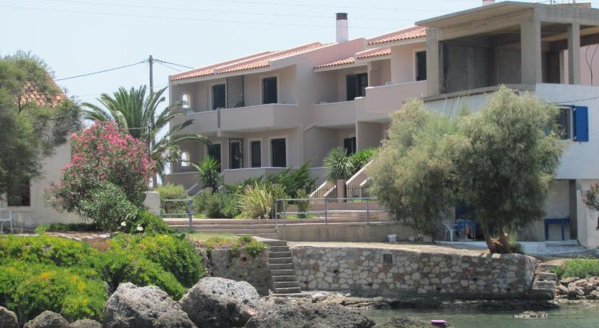 Best time to travel Greece Lakonia Bay Apartments