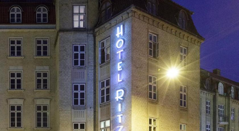 More about Milling Hotel Ritz Aarhus City