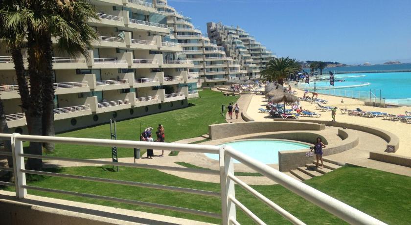 San Alfonso Del Mar Updated 2019 Prices Condominium >> San Alfonso Del Mar Frente Al Mar Camino Mirasol S N Condominio San
