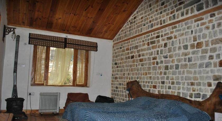 Deluxe Double Room Gone fishing cottages