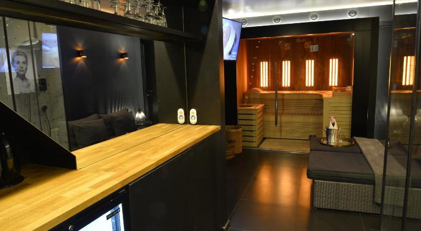 Chambre avec jacuzzi sauna privatif centre ville de - Chambre avec spa privatif belgique ...