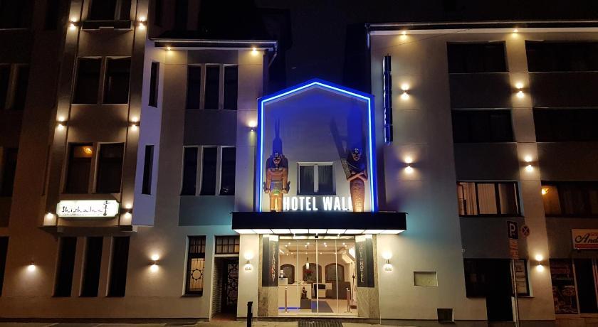Best time to travel Bielefeld Wali's Hotel