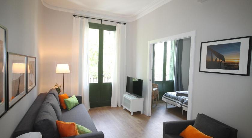 Plaza Catalunya Apartment - Barcelona