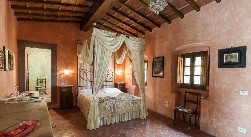 Best Price On Villa Il Paradisino In Sesto Fiorentino Reviews