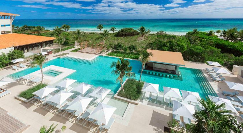 Best time to travel Mexico UNICO 20°N 87°W - Riviera Maya