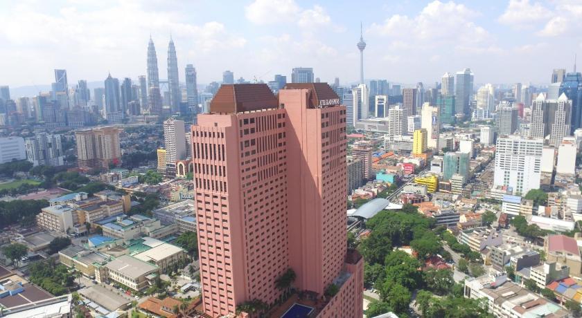 Best time to travel Kuala Lumpur Grand Seasons Hotel Kuala Lumpur