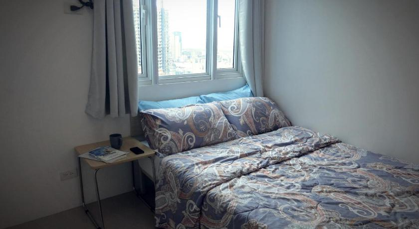 Cozy 1 Bedroom at Light Residences Entire apartment ...
