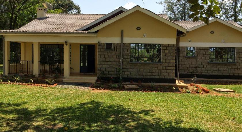 Best time to travel Bungoma The Gables Home Stay