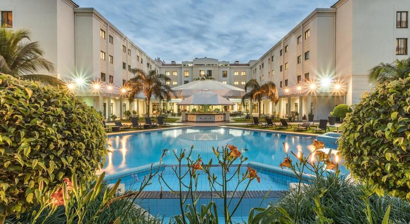 Best time to travel Mozambique Hotel Vip Grand Maputo