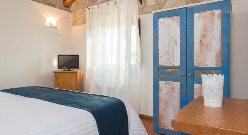 Double Room Valle Dell'Aquila Country House