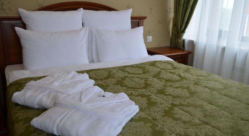 Double Room Club Hotel Yar