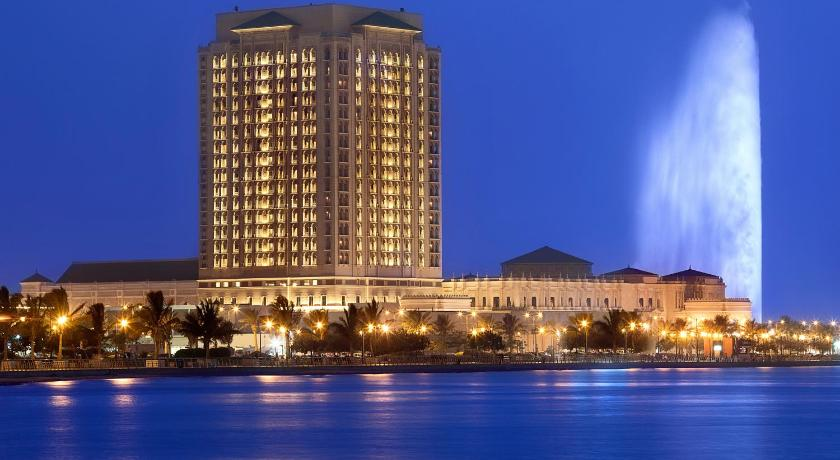 Best time to travel Jeddah The Ritz-Carlton Jeddah