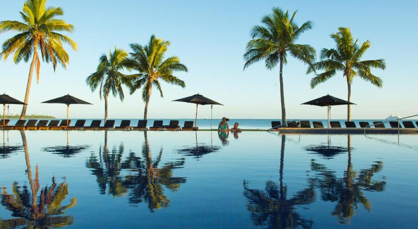 Best Time To Travel Fiji Hilton Beach Resort And Spa