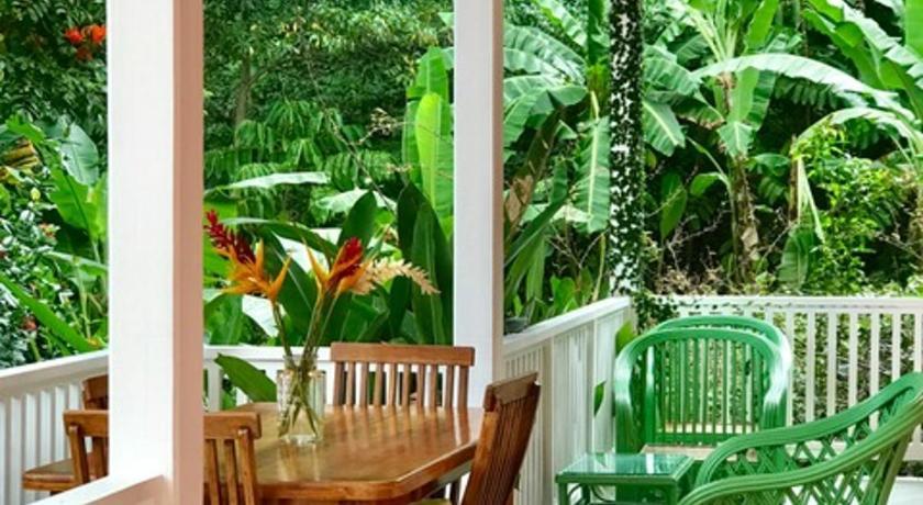 Best time to travel Trinidad and Tobago Tobago Hibiscus Golf Villas & Appartments