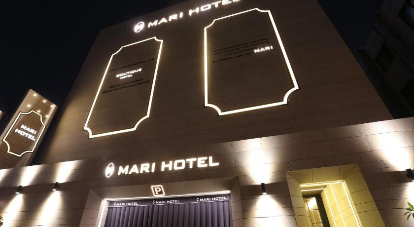 More about Mari Hotel