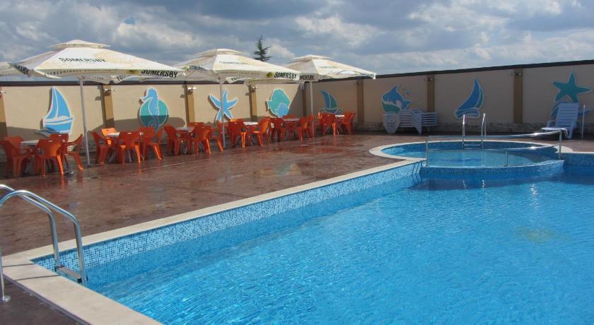 Best time to travel Sliven Hotel Sveti Nikola