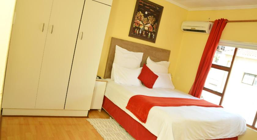 Best time to travel East London Cozy Nest Guest House East London